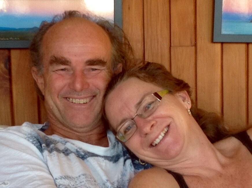 Karen And Mark from Alexandra Headland
