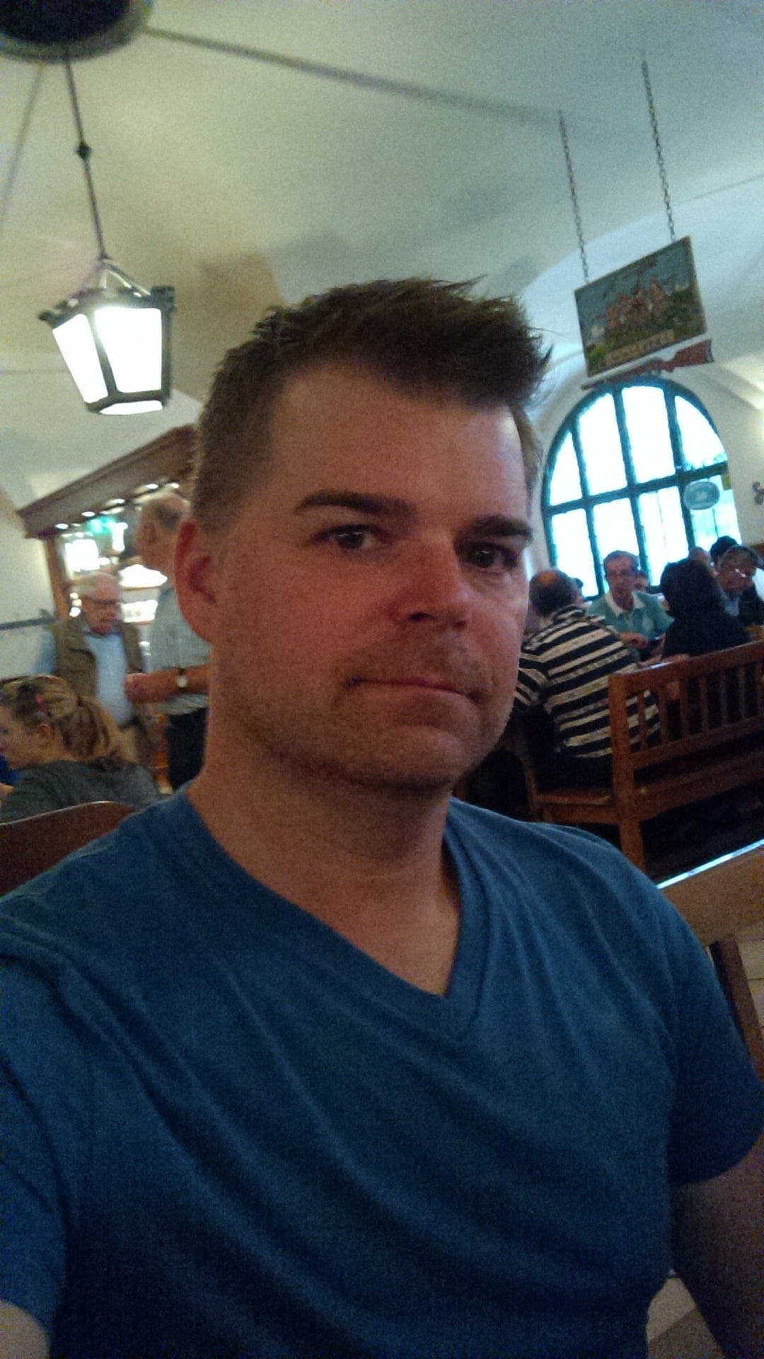 David from Tampa