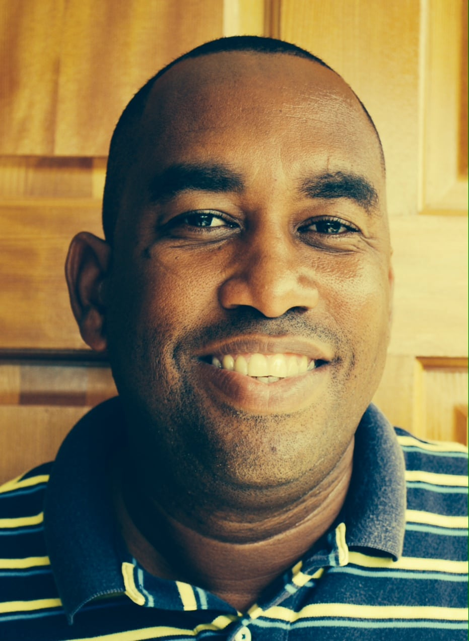 Ian From Gros Islet, Saint Lucia