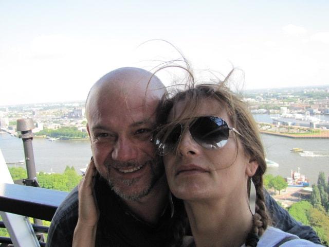 ....ciao siamo Paola& Dario. Grazie a questa oppor