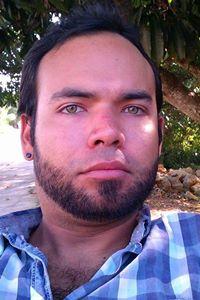 Ekab from Puerto Aventuras