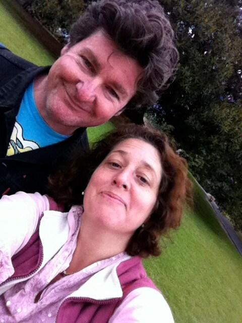 Rod And Lisa