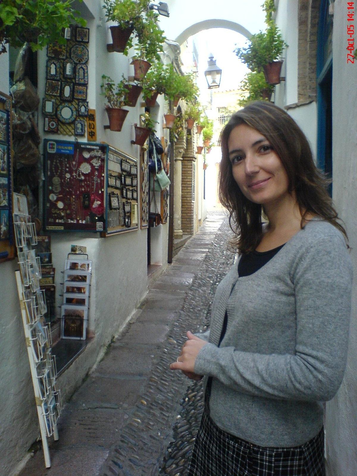 Marisa from Vilassar de Mar
