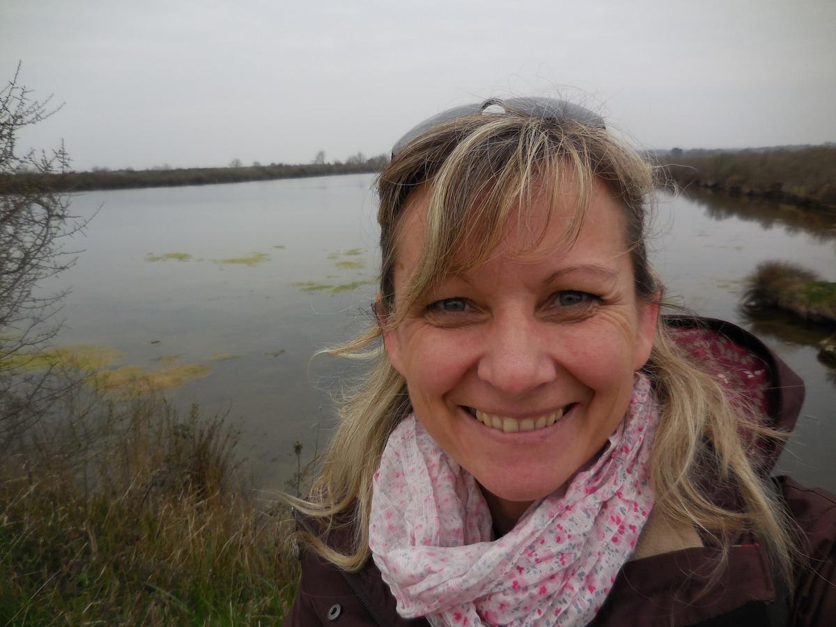 Céline from Tonneins