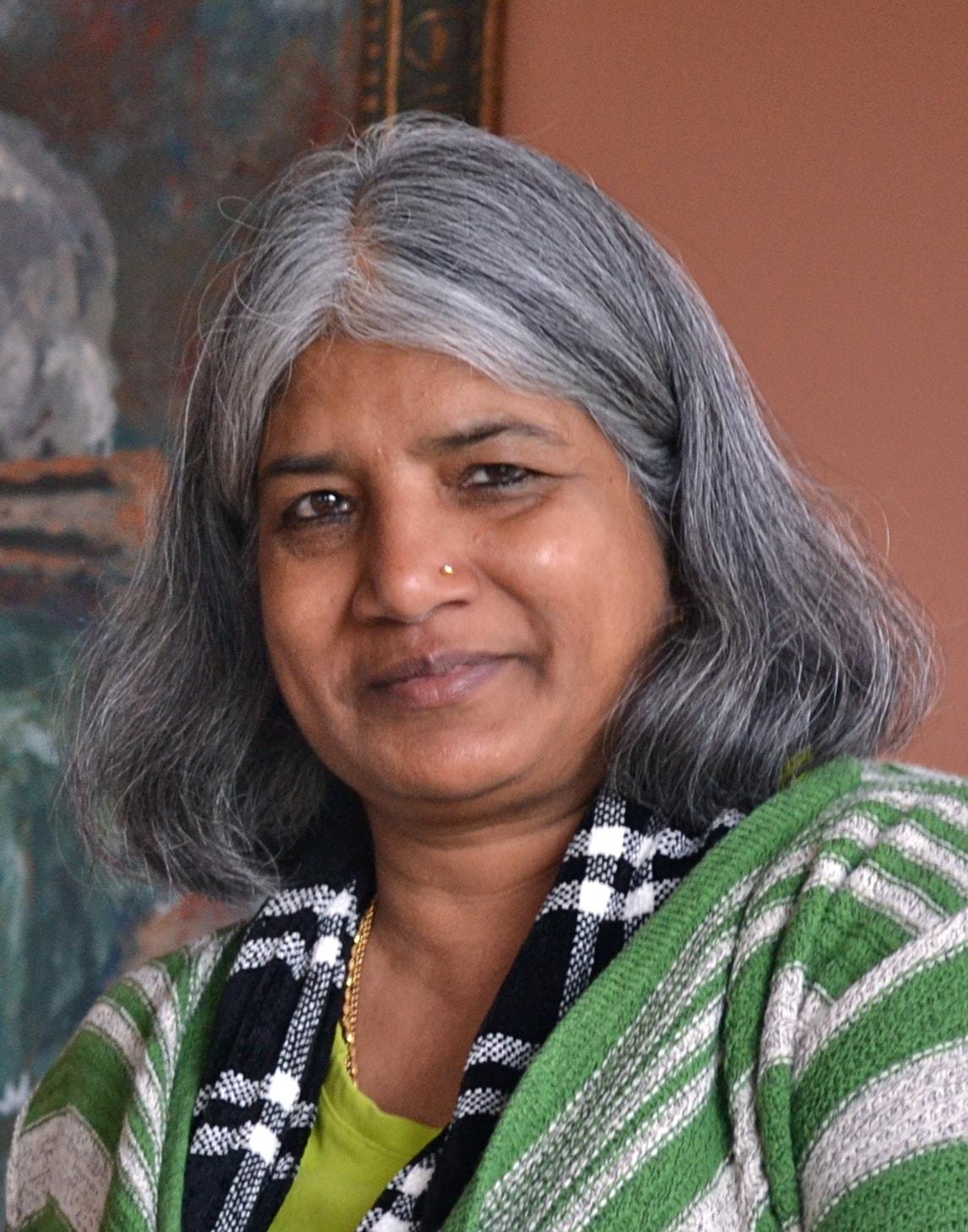Jyotsna from Antigonish