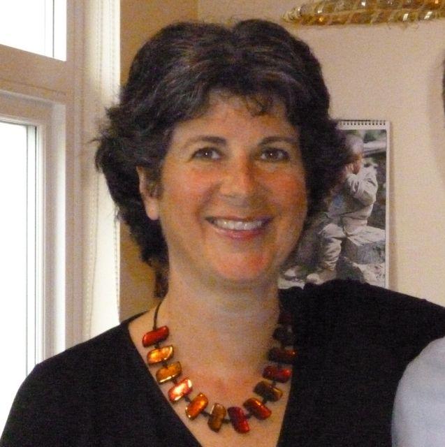Karen from St Andrews