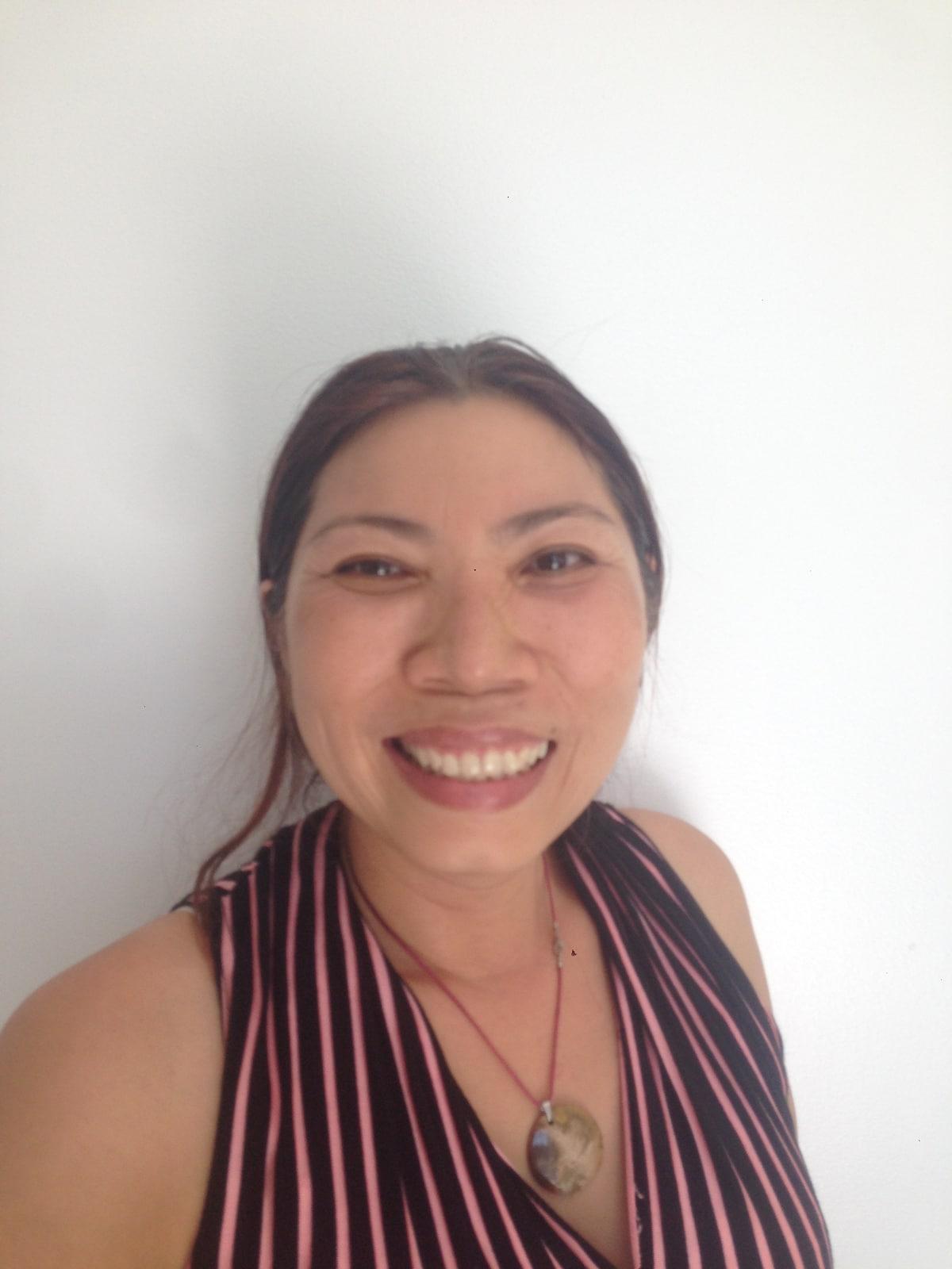 Tina from Phan Theit, Binh Thuan