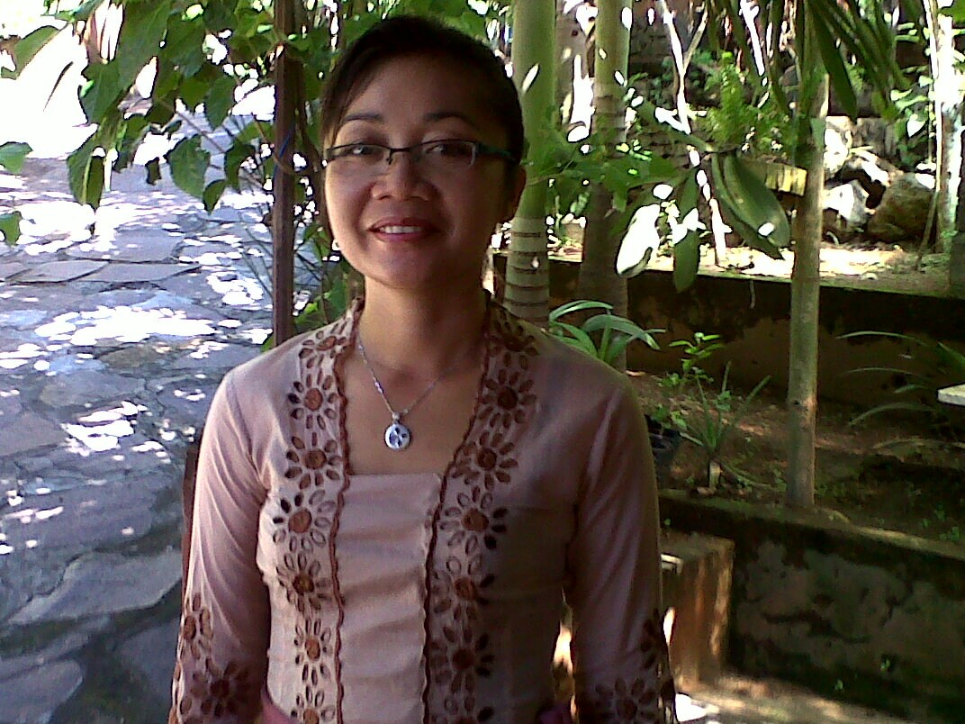 Yanti From Bebandem, Indonesia
