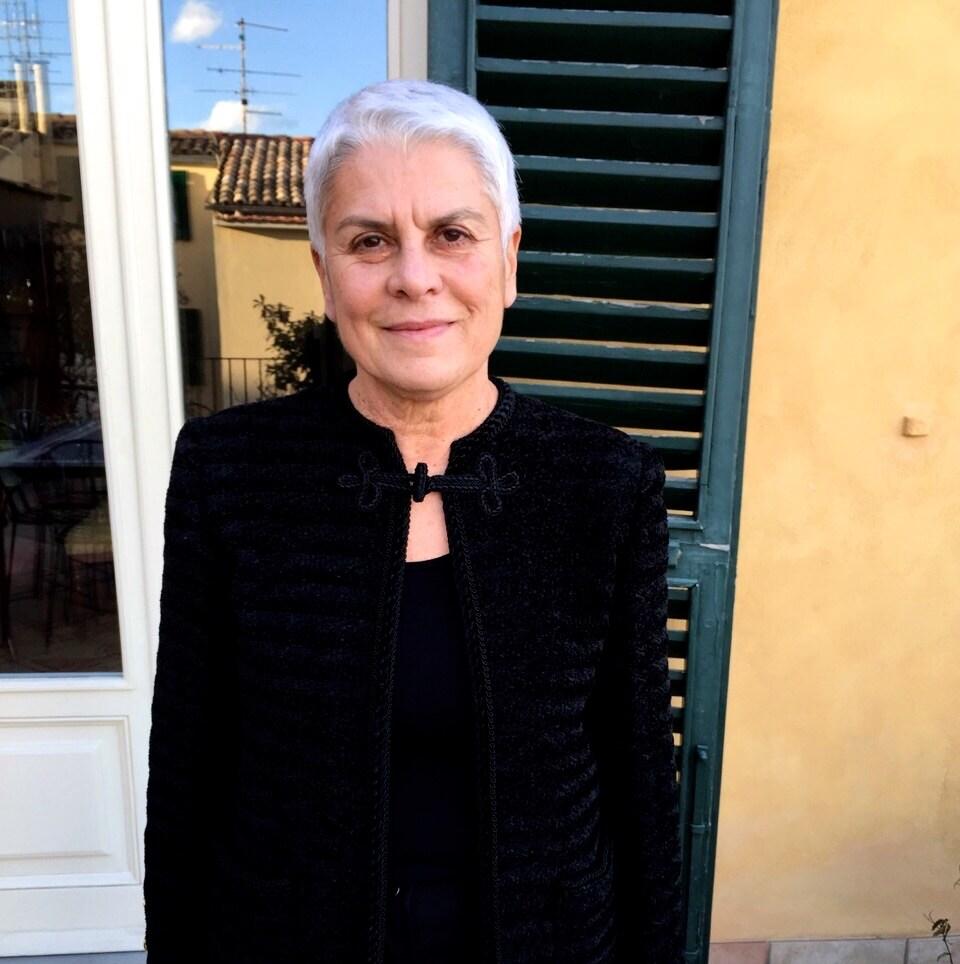 Carmelina From Chieti, Italy