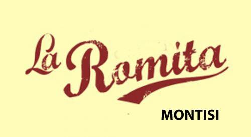 La Romita from Montisi