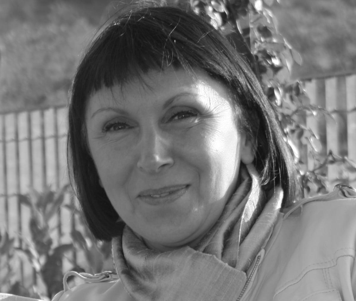 Paola From Fucecchio, Italy