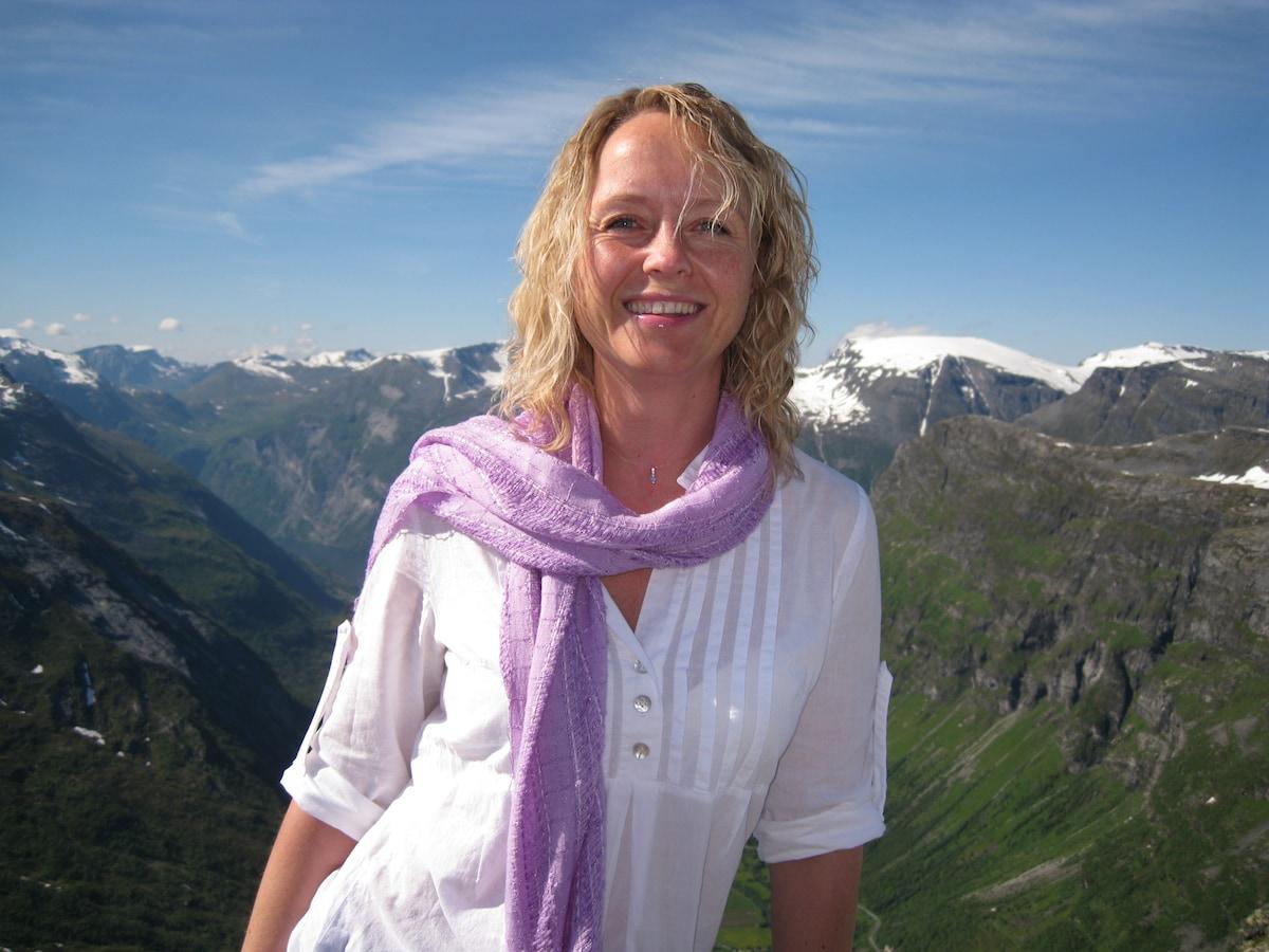Marit Knutsen