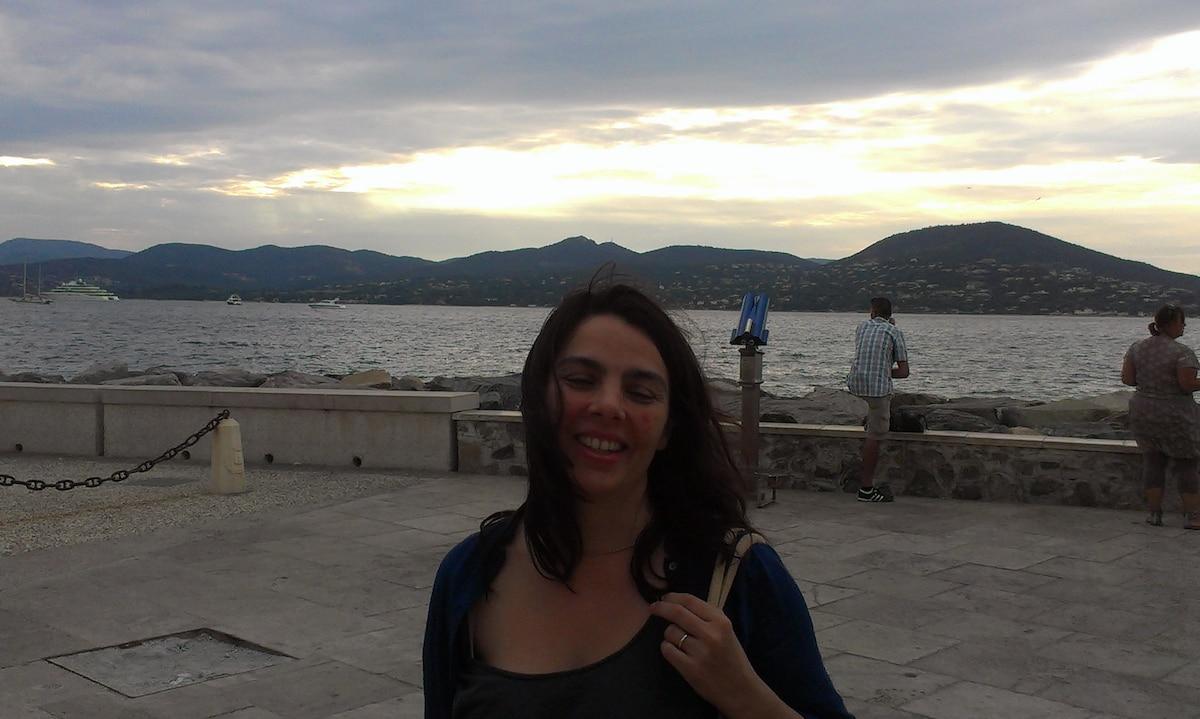 Camille from La Croix-Valmer
