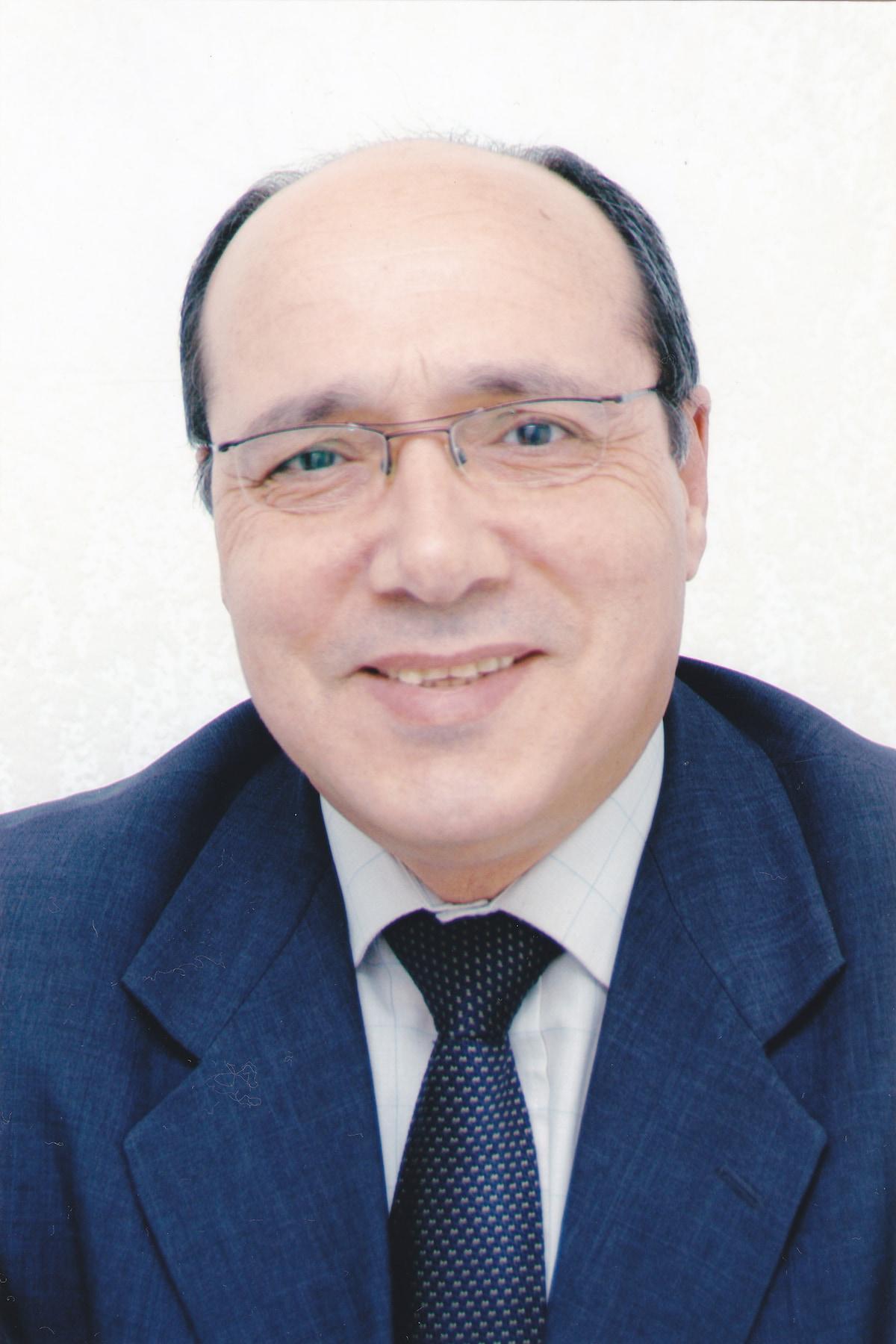 Abdesselam from Rabat