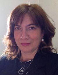 Rita From San Leone, Italy