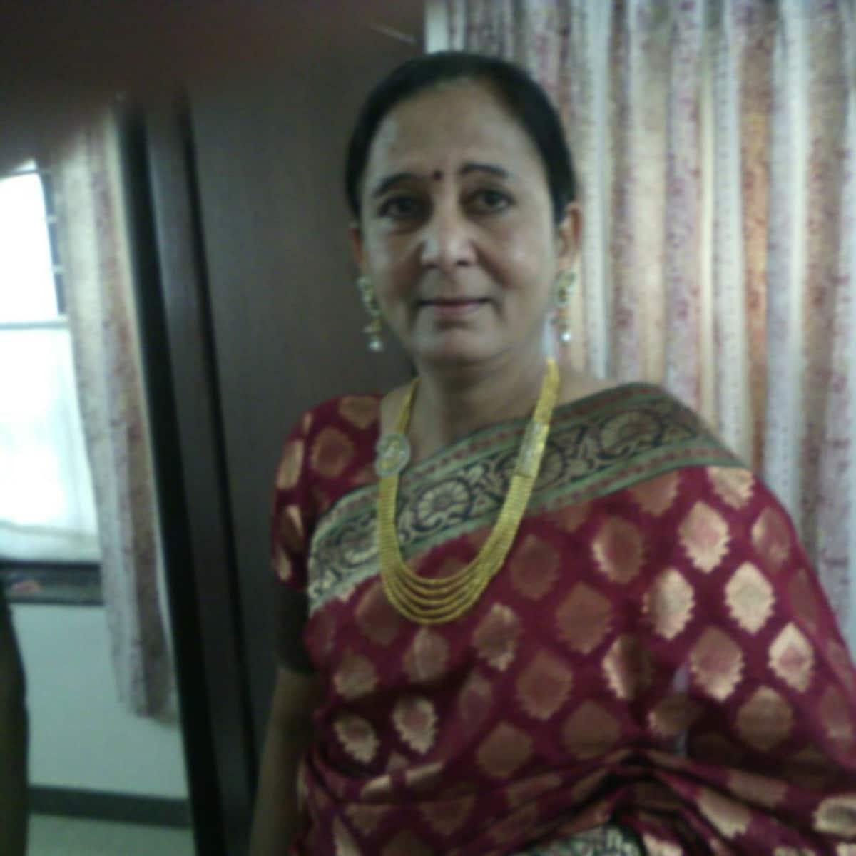 Bina From Ahmedabad, India