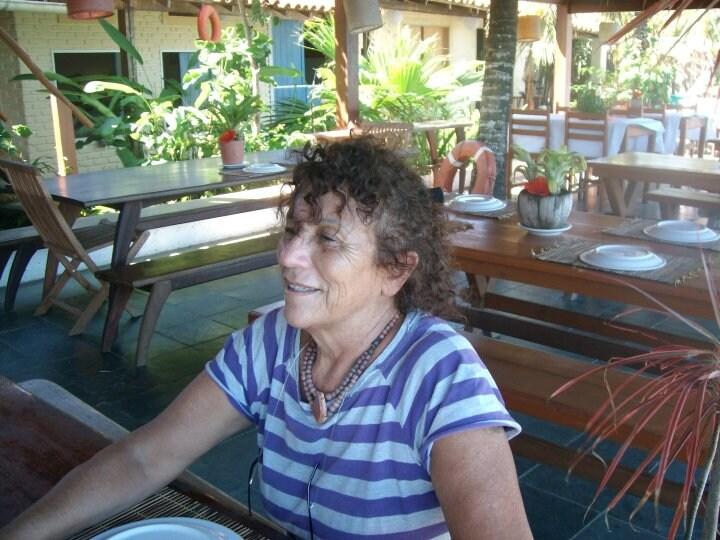 Joyce From Brazil
