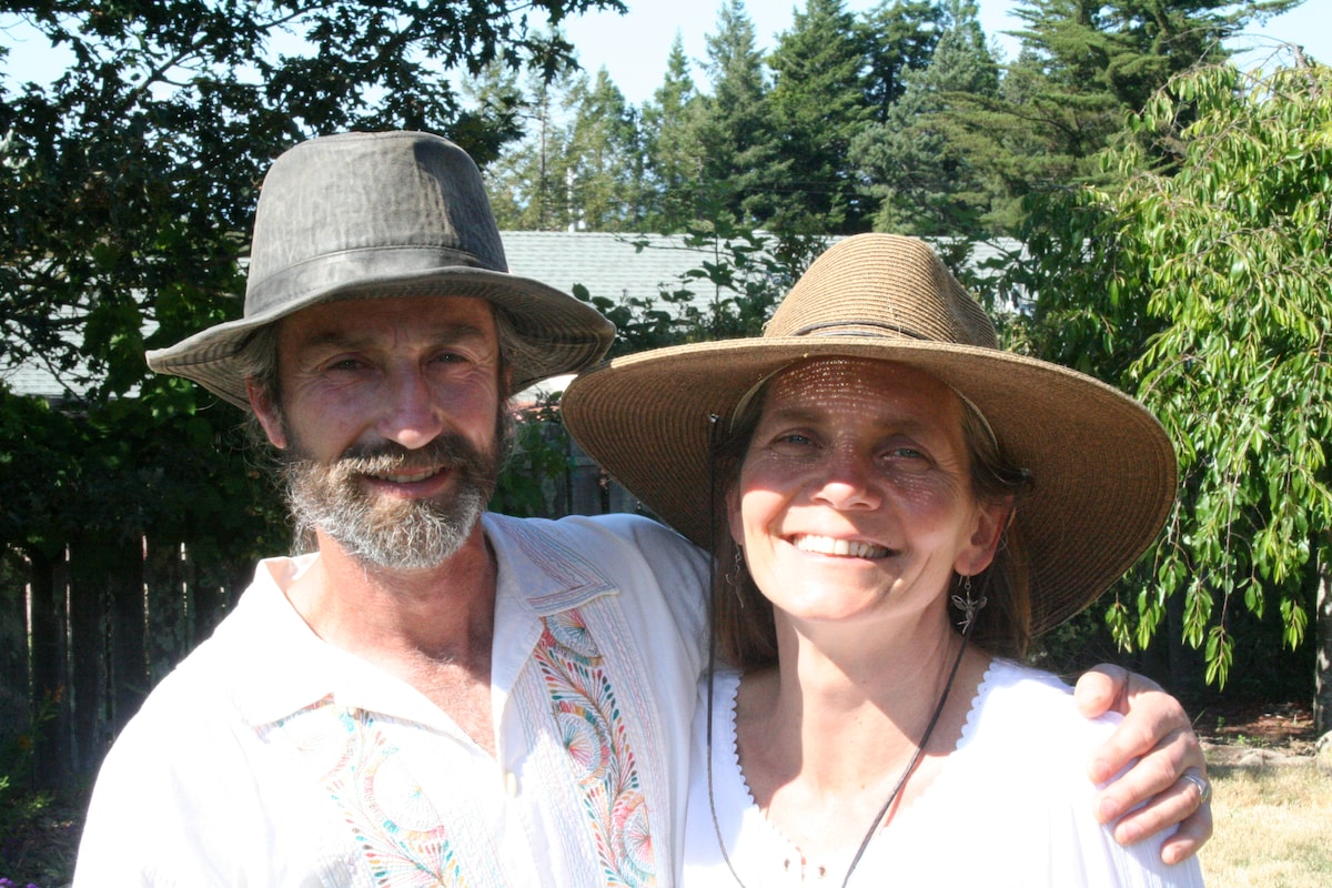 Karen And Eddie from Sebastopol