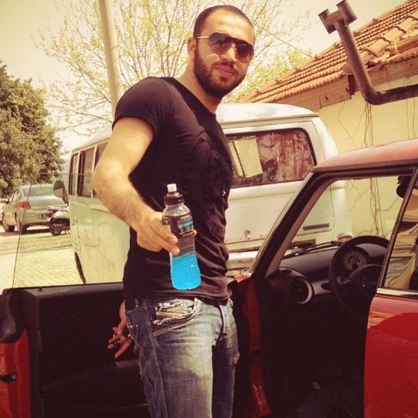 Emir From Marmaris, Turkey