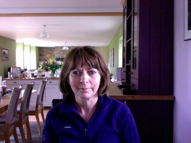 Jill From Inverness, United Kingdom