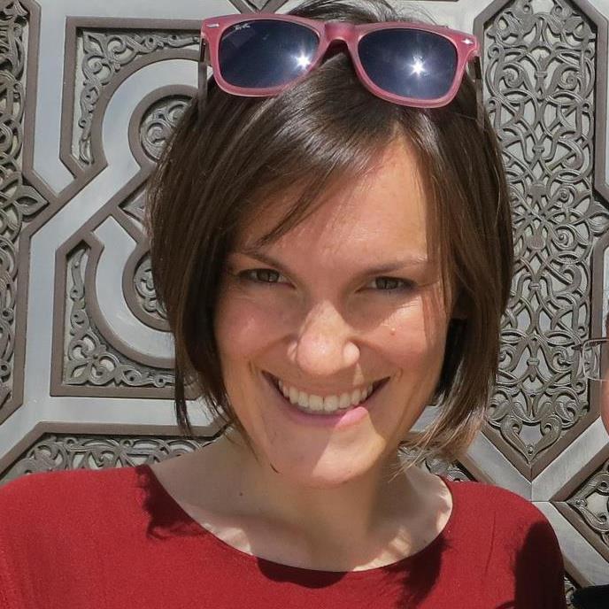 Melissa from Marrakesh