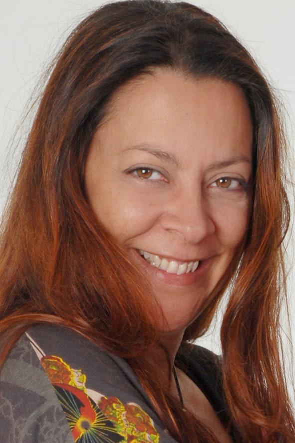 María from Santa Cruz de Tenerife