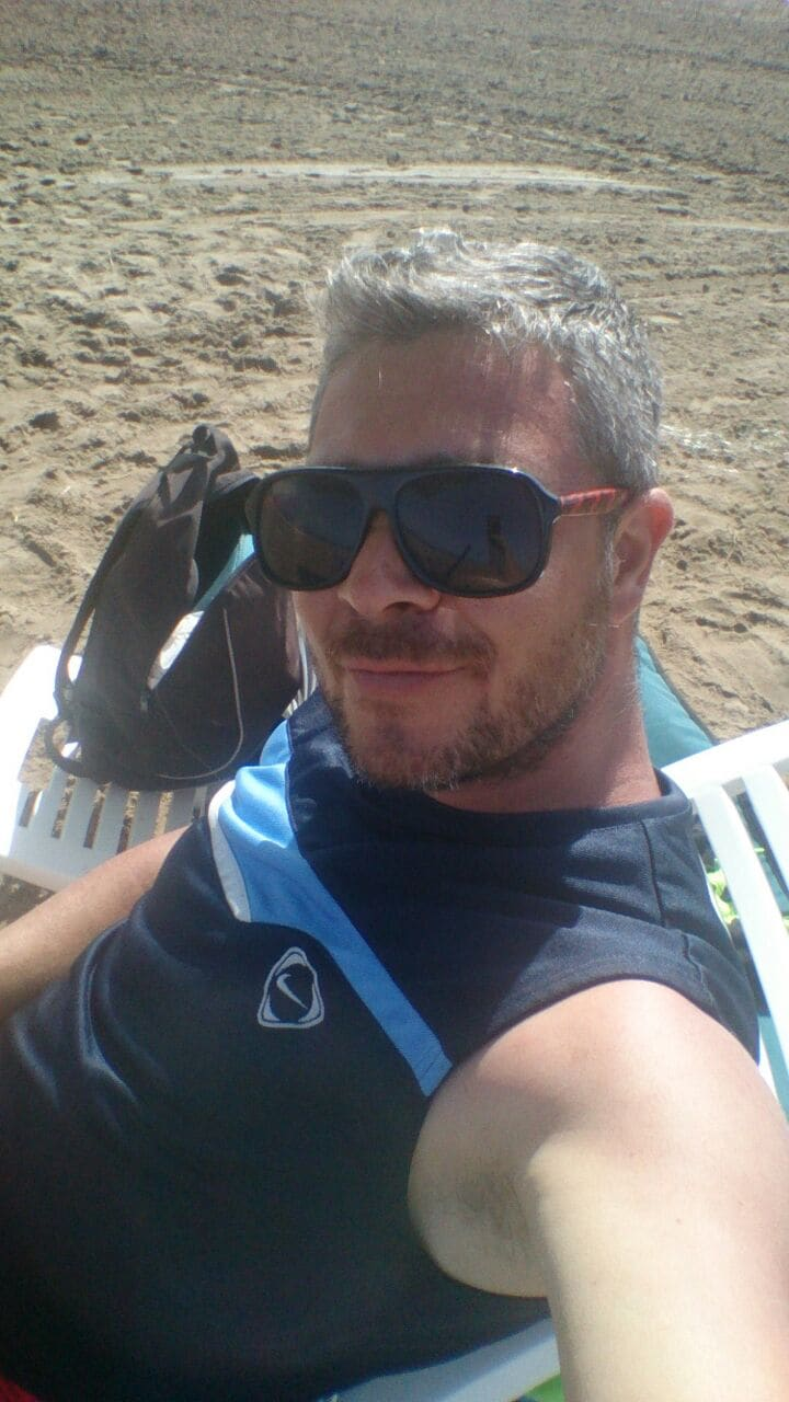 Jose Antonio from Deltebre