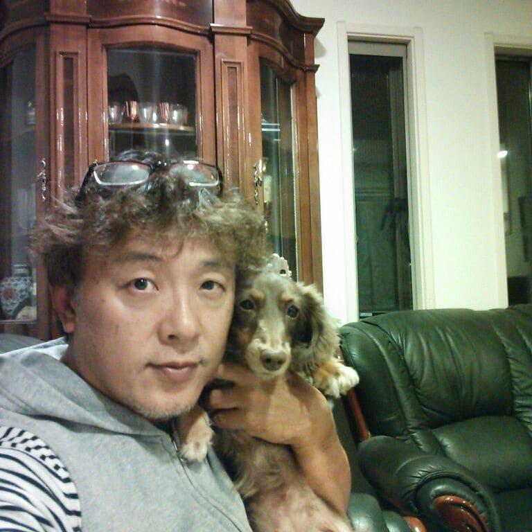 Hiroshi From Kobe, Japan