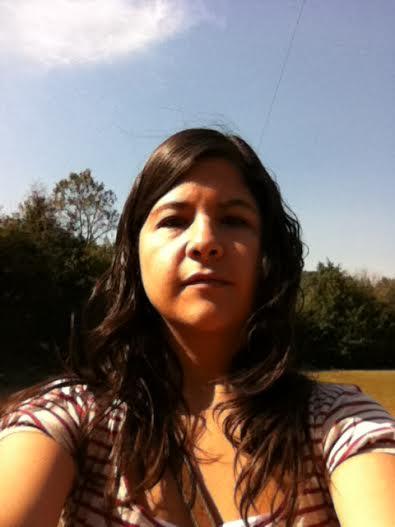 Tania From Ciudad de México, Mexico