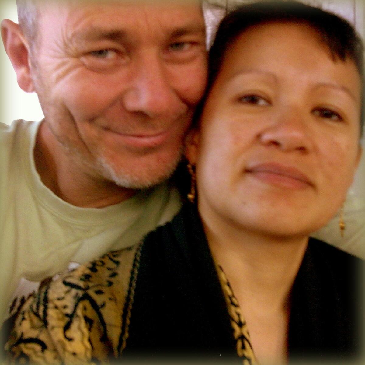 Suzie & Stéph' from Martragny