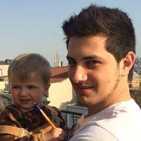 Furkan from Fatih