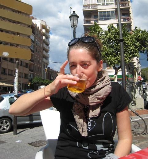Francesca From Padua, Italy