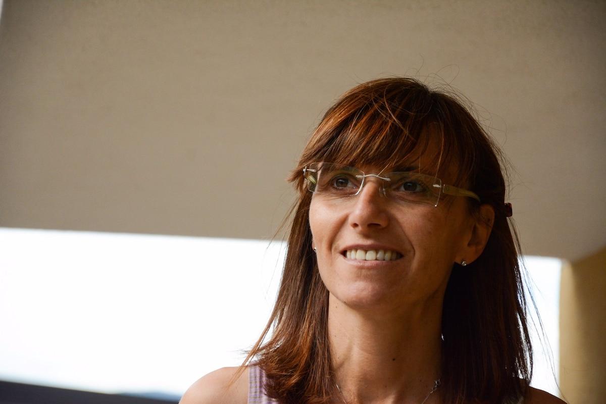 Emanuela From Caraglio, Italy
