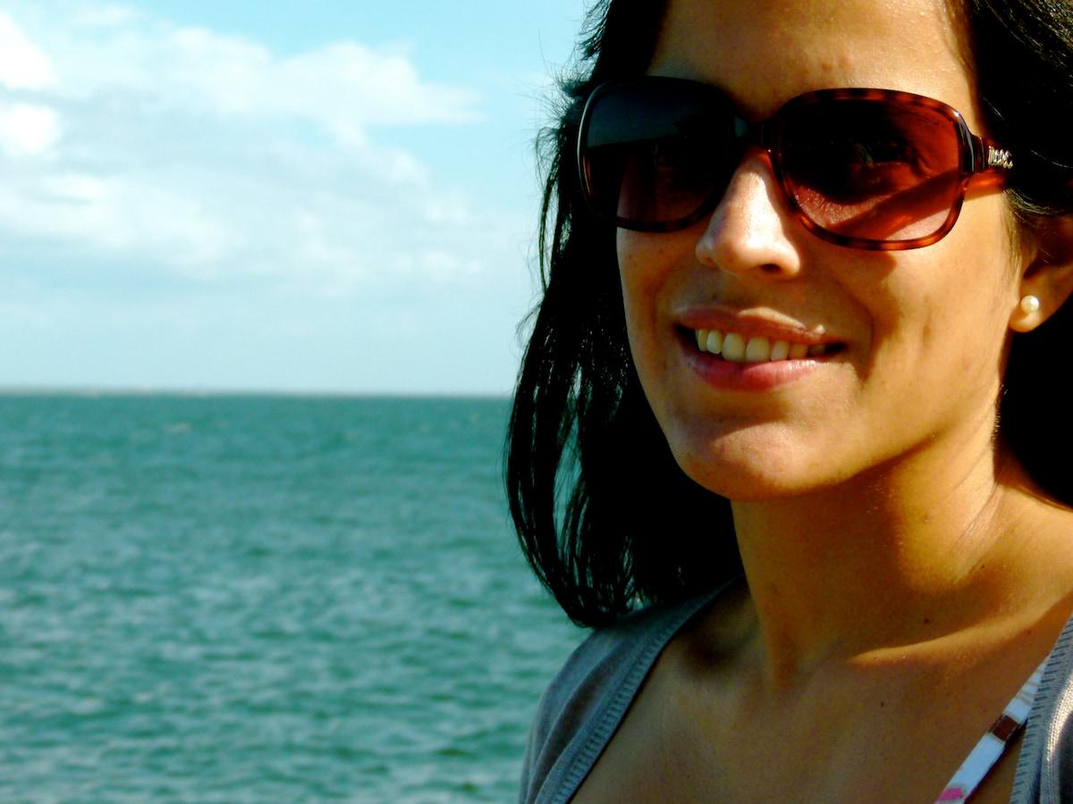 Gabriela from El Yaque