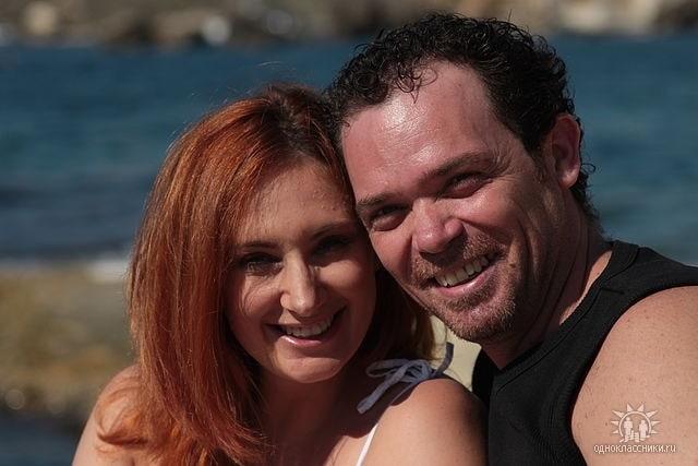 Evgenia From Msida, Malta