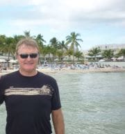 Len from Sandy Bay