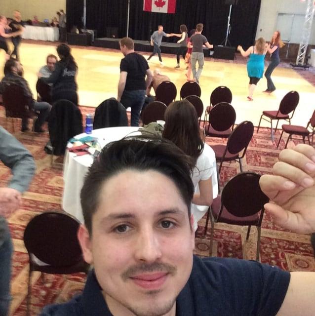 Sébastien From Montreal, Canada