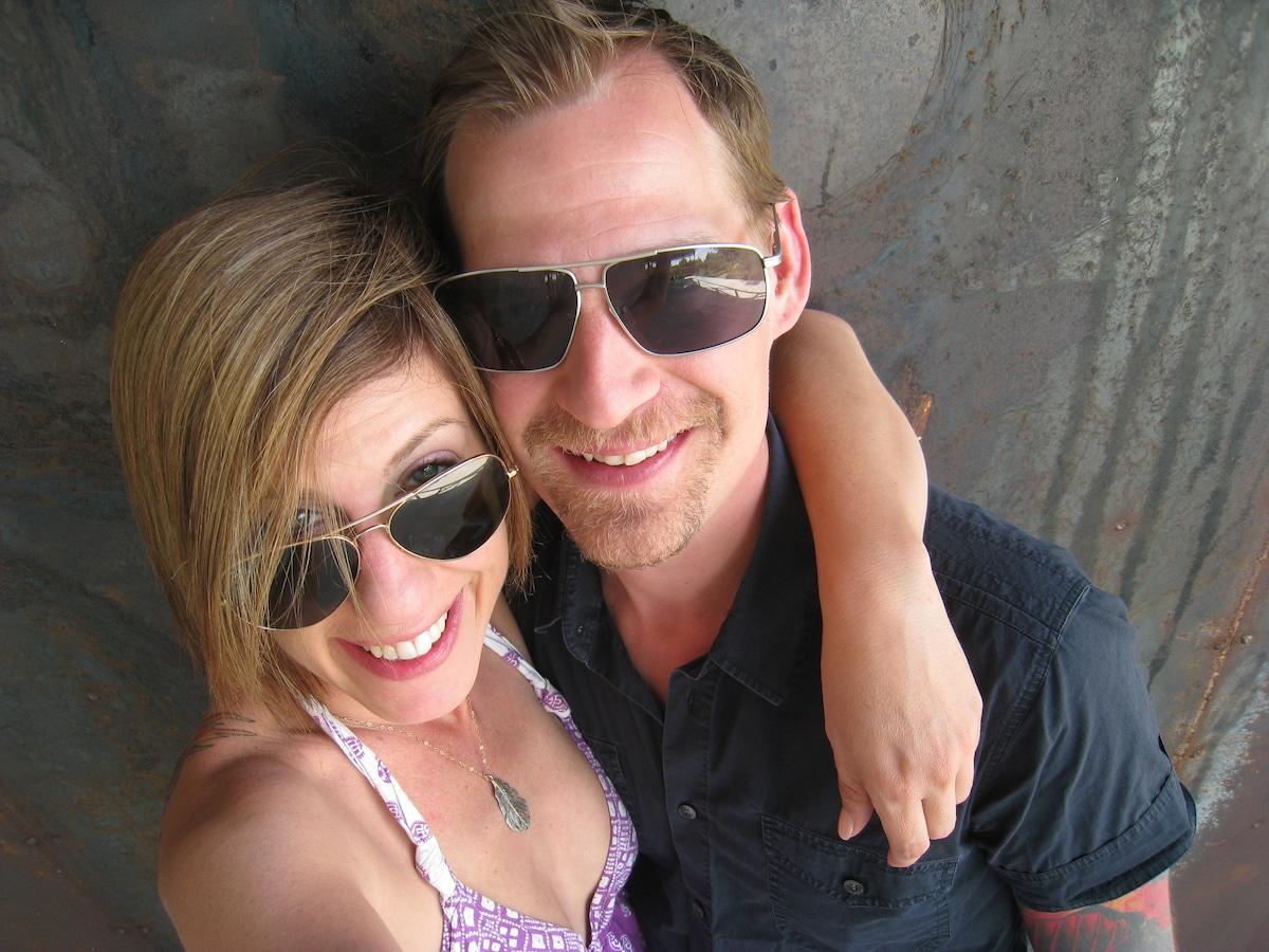 Brandi And Nathan