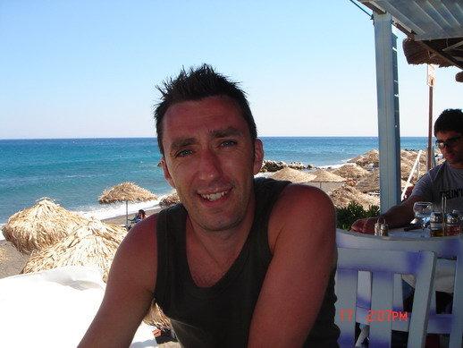 Paul From Contrada Difesa II, Italy