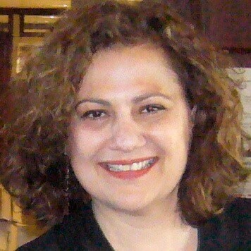 Roya From Washington, DC