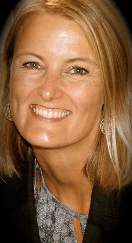 Kristine from Haderslev