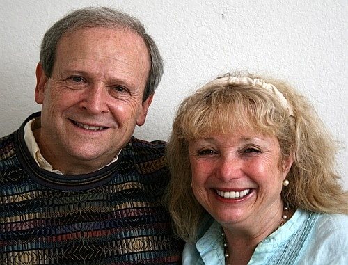 Drs. Jeffrey & Basha