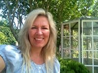 Pia From Gentofte, Denmark