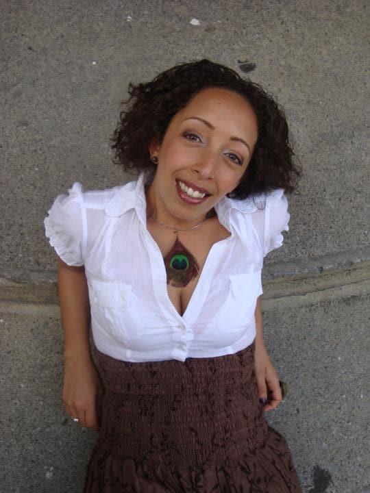Luisa Fernanda from San Antonio de Los Altos