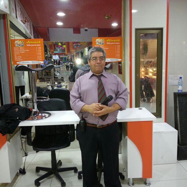 Jorge Antonio from Talagante