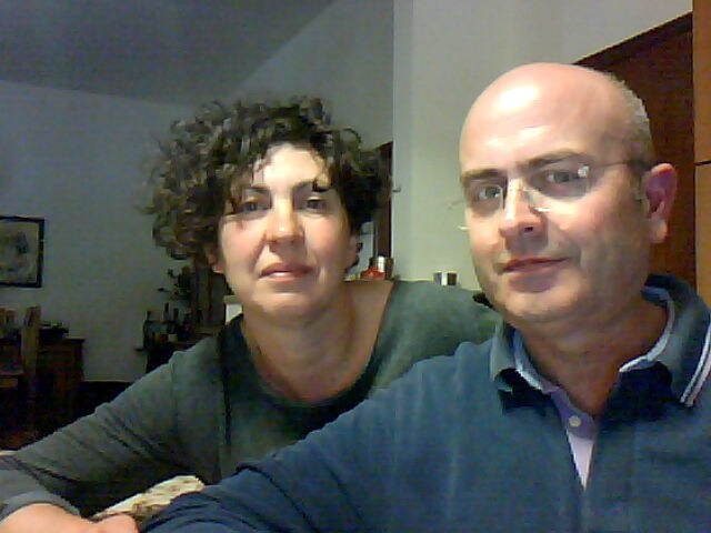 Valerio E Paola from Sinalunga