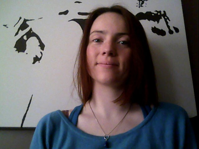 Cecilie From France