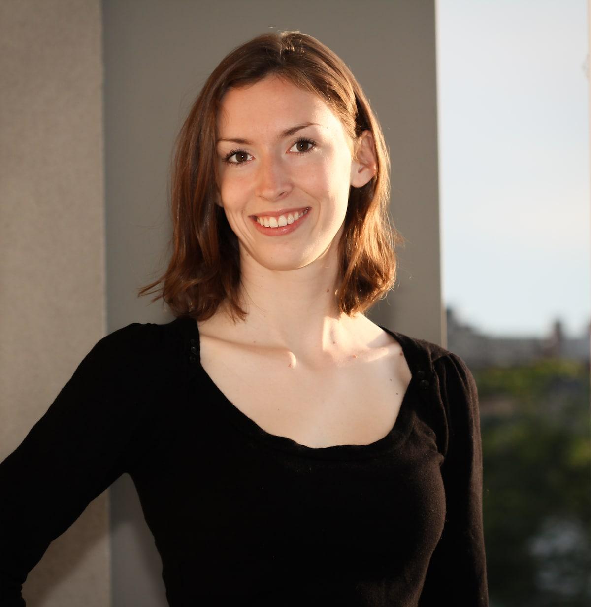 Lauren from Montréal