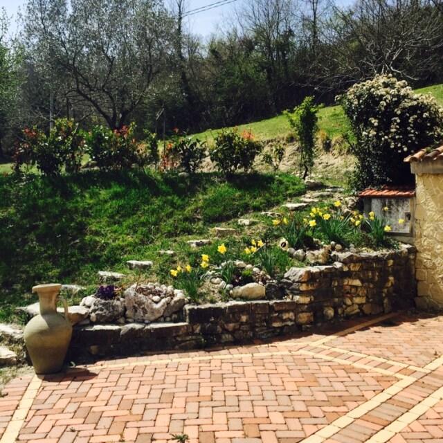 Gianni from Castel di Tora