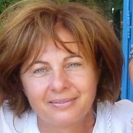 Alessandra from Palermo